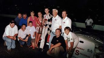 J. Johnson Pt. 3: Wendel Scott's Racing victory.