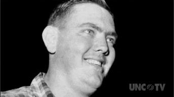 Junior Johnson: Part 1 - The Early Years