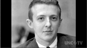 Jim Holshouser: Early Life and Political Career