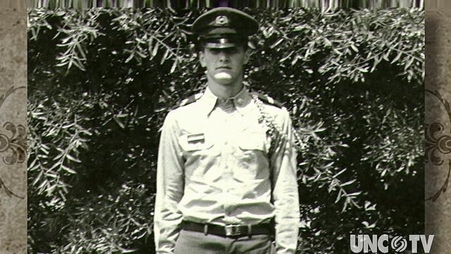 Episode 1: Gen. H. Shelton: Becoming a Soldier image