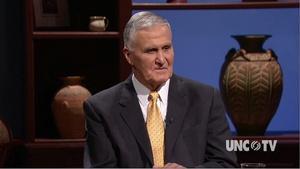 Episode 4: Gen. Hugh Shelton: Chairman of the Chiefs