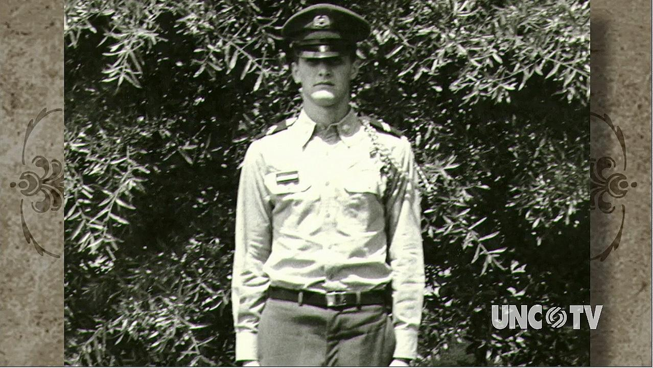 Gen. H. Shelton PT 1: Talks about his earlier jobs image