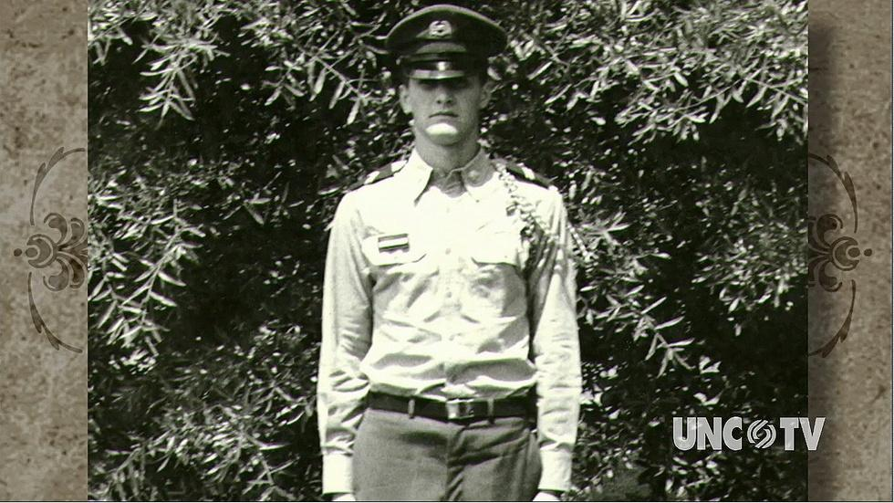 Gen. H. Shelton PT 1: Parents plan for him attending college image