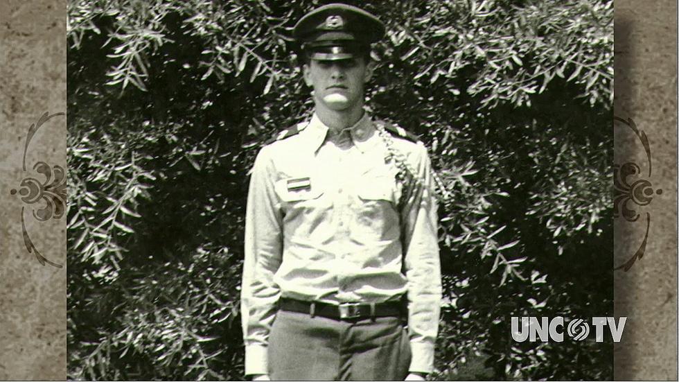 Gen. H. Shelton PT 1: Shares his family's love for teaching. image