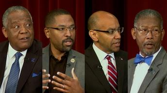 NC Promise for HBCUs