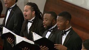 A Maestro and His Chorus