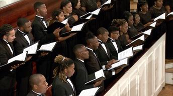 NC A&T State University Choir Presents Annual Music Concert