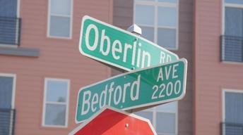 Oberlin: Freedmen's Village