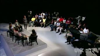 HBCU Townhall on Election 2012 part 1