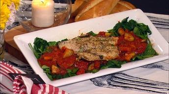 Simple Cooking: Mediterranean Fish