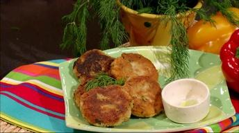 Simple Cooking: Crab Cakes