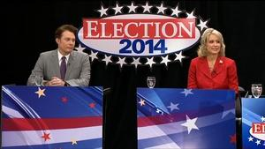 Candidates Debate | 2nd Congressional District