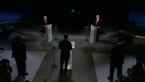 U.S. Senate Debate 2014 | October 7, 2014