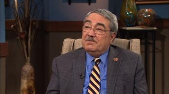 US Rep. GK Butterfield, Democrat, NC 1st District
