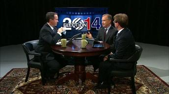 2014 Election Night Coverage