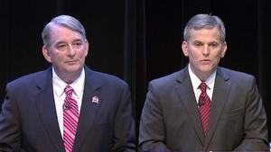 IOPL Hometown Debate:  NC Attorney General