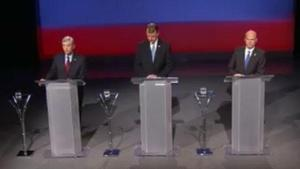 2012 Democratic Gubernatorial Candidate's Debate
