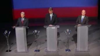 2012 Democratic Gubernatorial Candidate's Debate