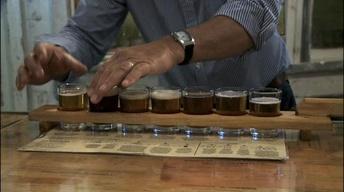 Flavor, NC: Weeping Radish Brewery & Butchery