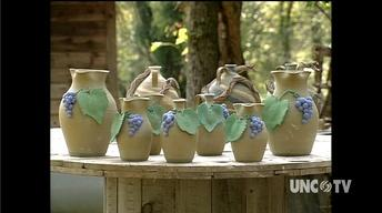 Pottery Revival in Catawba Valley