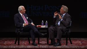 High Point University Presents: John Maxwell and Nido Qubein