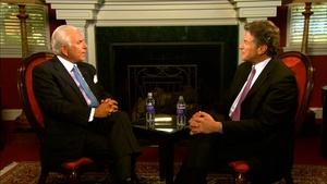 High Point University Presents: Ken Dychtwald & Nido Qubein