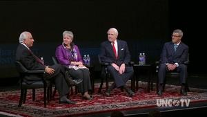 High Point University Presents: Lessons in Leadership: 2