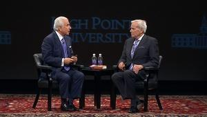 High Point University Presents: Tom Brokaw