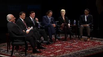High Point University Presents: Entrepreneurship in NC
