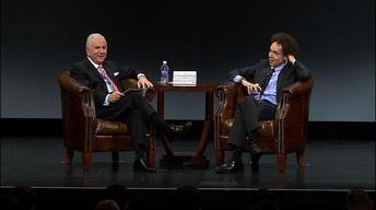 High Point University Presents: Malcolm Gladwell