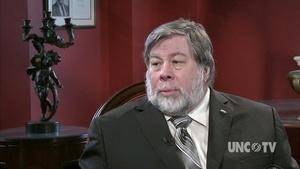 High Point University Presents: Steve Wozniak