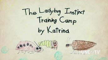 2013 PBS KIDS GO! Writers Contest - 1st Grade Runnerup