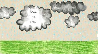 2014 PBS KIDS Writers Contest - Kindergarten Winner