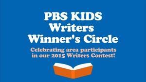 PBS KIDS Writers Winner's Circle