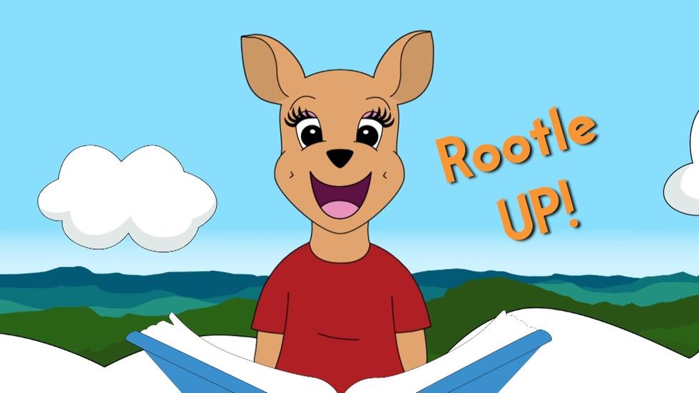 Rootle UP! - Sneak Peek image
