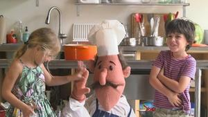 Chef François and His Friends Love ROOTLE!
