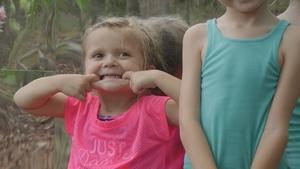 Stella and ROOTLE Visit Daniel Stowe Botanical Garden!