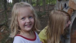 Explore with Stella at Daniel Stowe Botanical Garden!