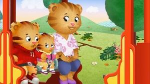 Daniel Tiger: Look For The Helpers