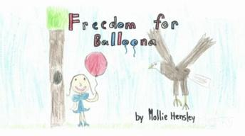 2012 PBS KIDS GO! Writers Contest - 1st Grade Winner