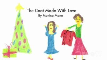2012 PBS KIDS GO! Writers Contest - 2nd Grade Winner