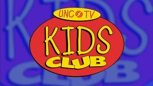 Join UNC-TV's Kids Club!