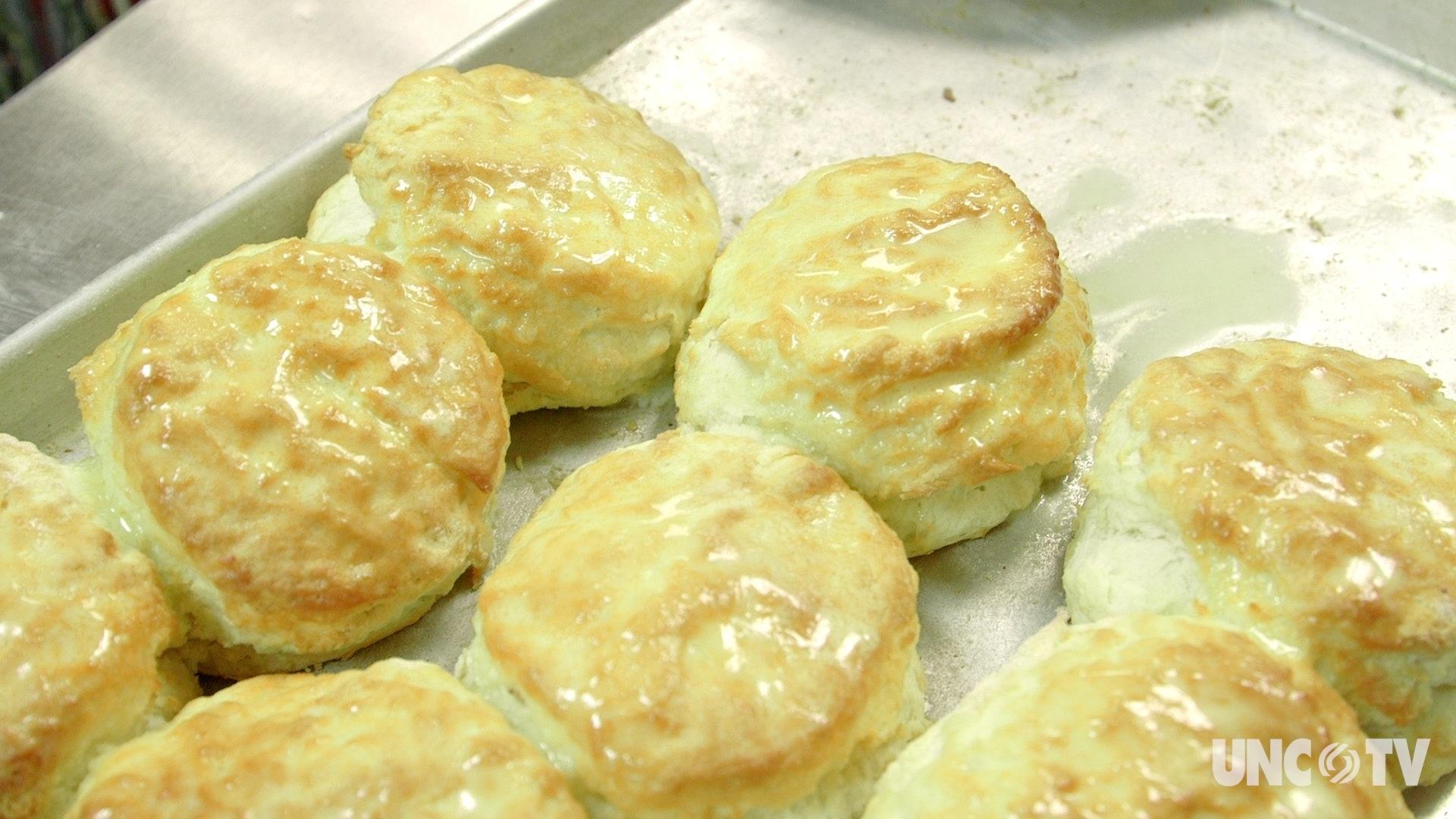Video: Sunrise Biscuit Kitchen | My Home NC | Watch My ...