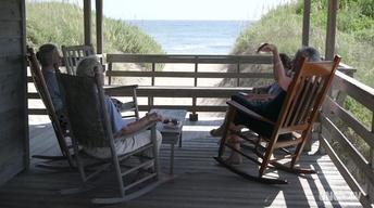 My Home NC: Historic Beach Cottage Row
