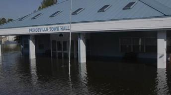 My Home NC: Princeville after Hurricane Matthew