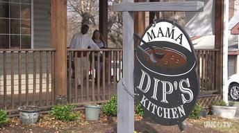 My Home NC: Mama Dip