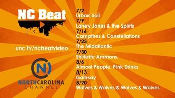 NC Beat, Season Wrap