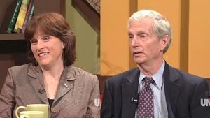 "Fionna Ritchie & Doug Orr ""Wayfaring Strangers"""
