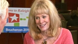 Kathy Reichs, Speaking in Bones