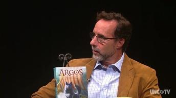 """Ralph Hardy, Argos """"Epilogue"""""""
